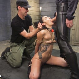 Eden Sin in 'Kink' Bondage Slut Eden Sin Submits to Deep Anal Discipline Training (Thumbnail 18)