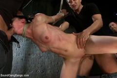 Elise Graves - Locked in a Dungeon and Used as a Sex Toy (Thumb 03)