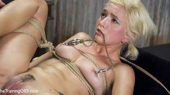 Eliza Jane in 'Slave Training of Eliza Jane'