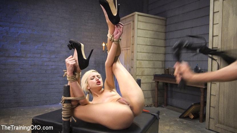 Eliza Jane Training Of Bondage Day Two Thumzilla 1