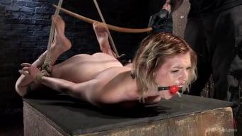Ella Nova in 'Maximum Capacity in Extreme Predicament Bondage'