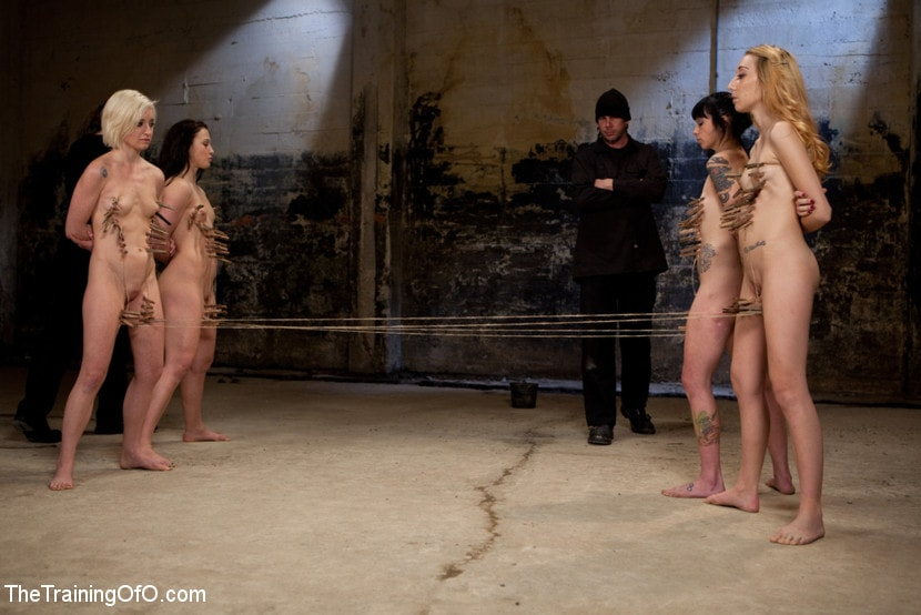 Kink 'Day 2 February's Final 2 Slaves' starring Emma Haize (Photo 3)