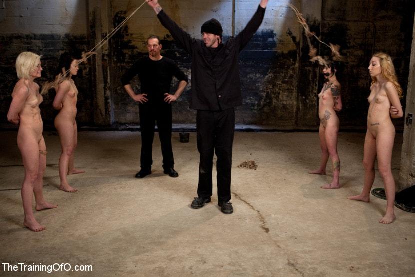 Kink 'Day 2 February's Final 2 Slaves' starring Emma Haize (Photo 4)