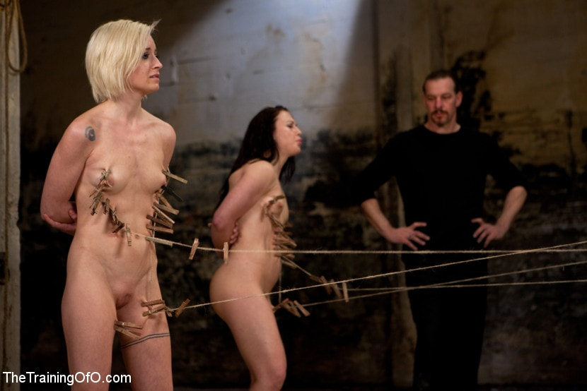 Kink 'Day 2 February's Final 2 Slaves' starring Emma Haize (Photo 7)