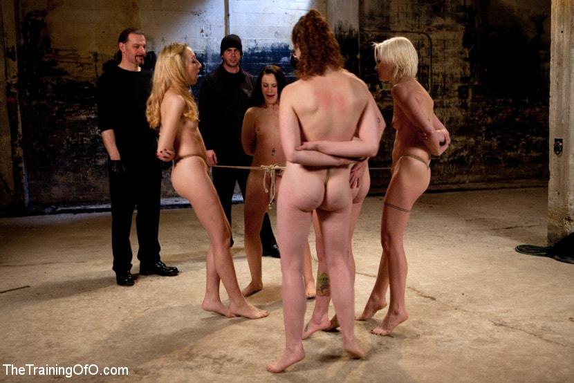 Kink 'Day 2 February's Final 2 Slaves' starring Emma Haize (Photo 8)