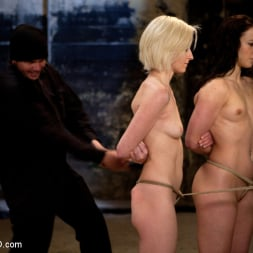 Emma Haize in 'Kink' Day 2 February's Final 2 Slaves (Thumbnail 19)