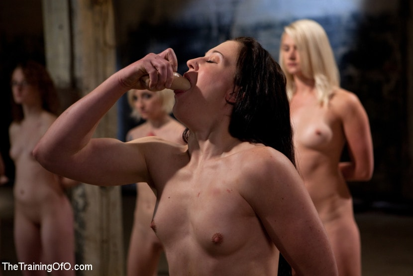 Kink 'February 7 Slave Intake' starring Emma Haize (Photo 6)