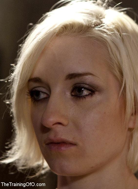 Kink 'February 7 Slave Intake' starring Emma Haize (Photo 11)