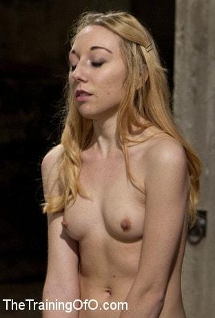 Kink 'February 7 Slave Intake' starring Emma Haize (Photo 14)