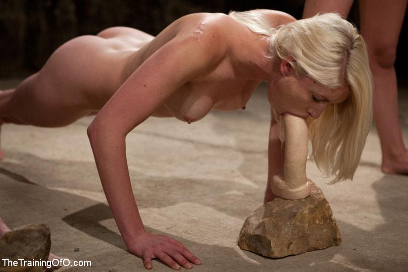 Kink 'February 7 Slave Intake' starring Emma Haize (Photo 21)