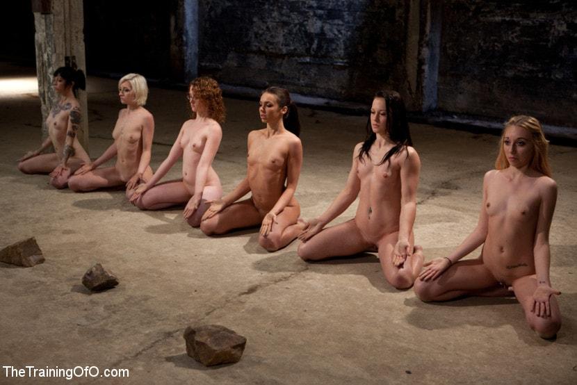 Kink 'February 7 Slave Intake' starring Emma Haize (Photo 22)