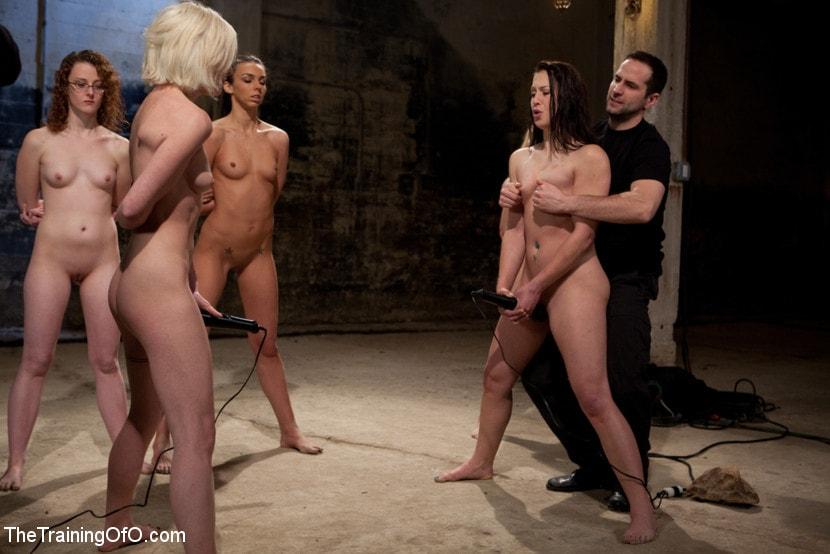 Kink 'February 7 Slave Intake' starring Emma Haize (Photo 23)