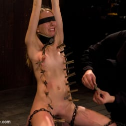 Emma Haize in 'Kink' Hazing Emma - Trial of a Cunt that Could (Thumbnail 7)
