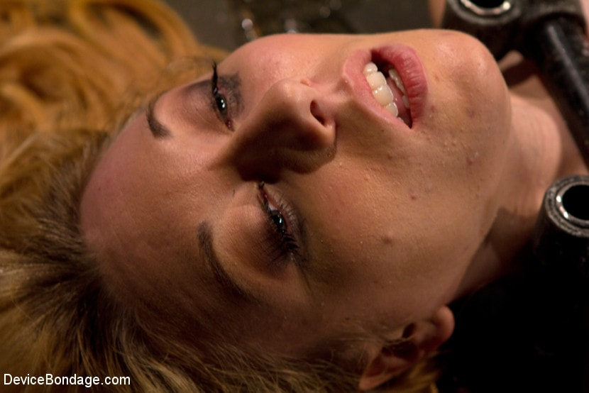 Kink 'Hazing Emma - Trial of a Cunt that Could' starring Emma Haize (Photo 11)