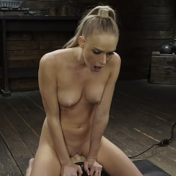 Emma Hix in 'Kink' Emma Hix: Hot Blonde Gets Machine Fucked Live (Thumbnail 16)