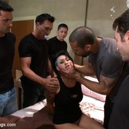 Eva Angelina in 'Kink' BUSTED! Eva Angelina Plays a Hooker Gangbanged by Crooked Cops! DP, DV, DA (Thumbnail 12)