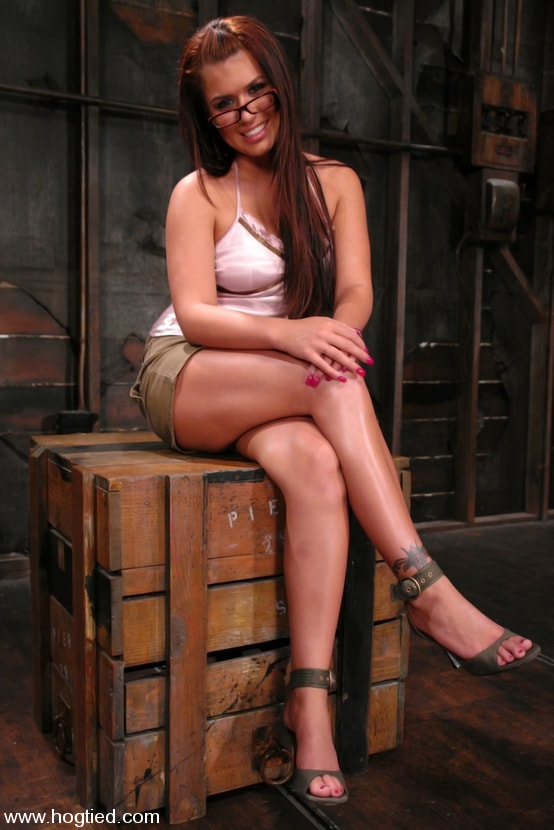 Kink 'Eva Angelina' starring Eva Angelina (Photo 1)