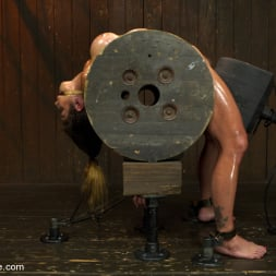 Felony in 'Kink' Extreme immobilization! Felony is at the mercy of two fierce Doms. (Thumbnail 3)