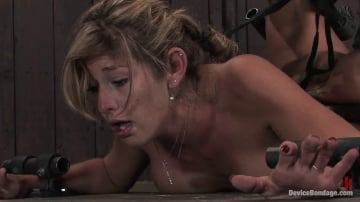 Felony - Felony Big titted MILF helpless and squirting.