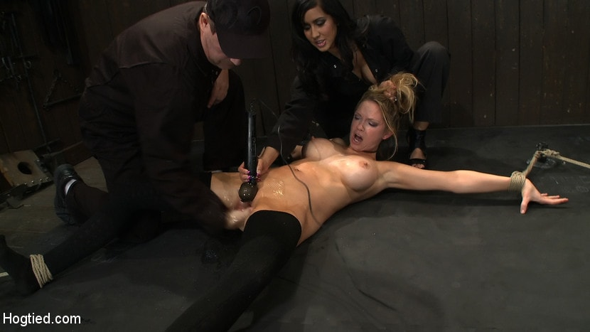 Kink 'ORGASMAGEDDON: Part 24 15 minutes in and massive orgasm overload, fisting, squirting, cumming.' starring Felony (Photo 2)