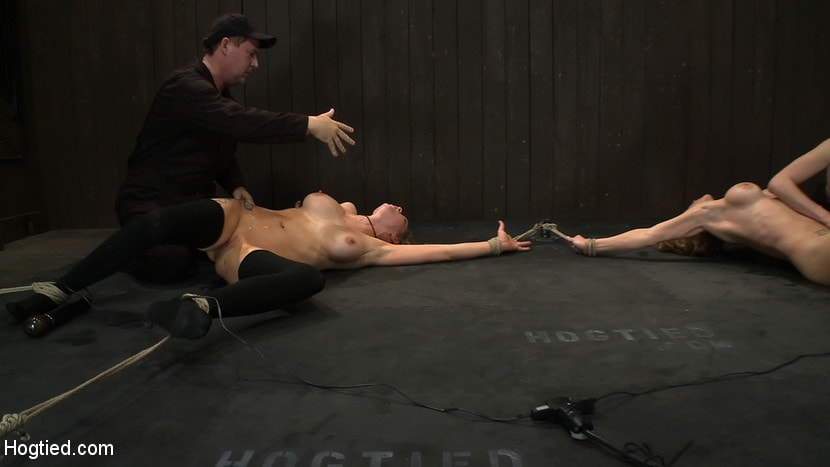 Kink 'ORGASMAGEDDON: Part 24 15 minutes in and massive orgasm overload, fisting, squirting, cumming.' starring Felony (Photo 5)