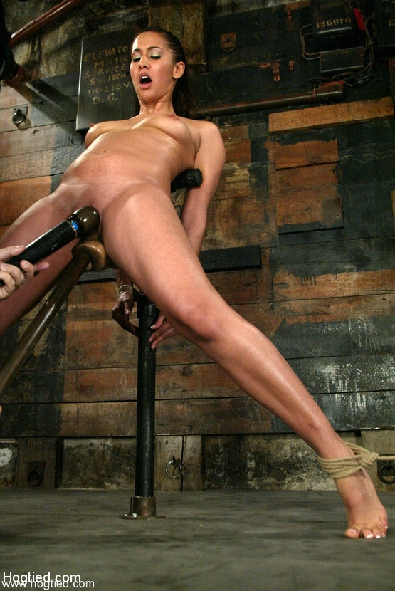 Kink 'ORGASMAGEDDON: Part 24 15 minutes in and massive orgasm overload, fisting, squirting, cumming.' starring Felony (Photo 9)