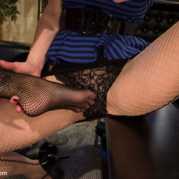 Francesca Le in 'Kink' 3 Legendary MILF Superstars and the Pizza Boy! (Thumbnail 17)