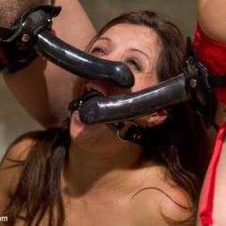 Francesca Le in 'Kink' Doctor Francesca Le is Double Penetrated! (Thumbnail 10)