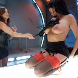 Francesca Le in 'Kink' Gorgeous French Girl Roughed Up and Sodomized! (Thumbnail 19)