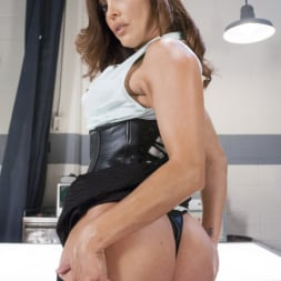 Francesca Le in 'Kink' Mad Scientist, Francesca Le, creates human android to be an anal slave (Thumbnail 17)