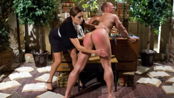Francesca Le in 'Mistress Francesca Le'