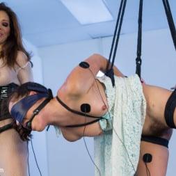Francesca Le in 'Kink' Power Top vs. Power Bottom: The Sexy Francesca Le and Kristina Rose (Thumbnail 3)