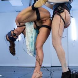 Francesca Le in 'Kink' Power Top vs. Power Bottom: The Sexy Francesca Le and Kristina Rose (Thumbnail 4)