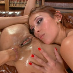 Francesca Le in 'Kink' Punished Anal Sluts (Thumbnail 8)