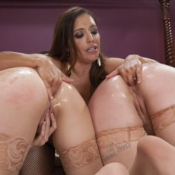 Francesca Le in 'Kink' Sloppy Gape Licking (Thumbnail 7)