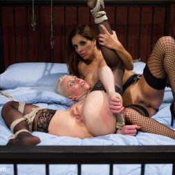 Francesca Le in 'Kink' Truth Be Told: Lorelei Lee Submits! (Thumbnail 6)