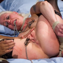 Francesca Le in 'Kink' Truth Be Told: Lorelei Lee Submits! (Thumbnail 7)
