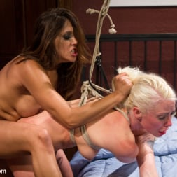 Francesca Le in 'Kink' Truth Be Told: Lorelei Lee Submits! (Thumbnail 14)
