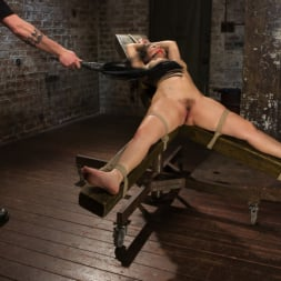 Gabriella Paltrova in 'Kink' Super Slut is Subjected to Brutal Torment and Bondage! (Thumbnail 1)