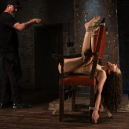 Gabriella Paltrova in 'Kink' Super Slut is Subjected to Brutal Torment and Bondage! (Thumbnail 2)