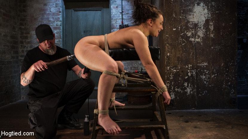 Kink 'Super Slut is Subjected to Brutal Torment and Bondage!' starring Gabriella Paltrova (Photo 4)