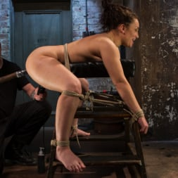 Gabriella Paltrova in 'Kink' Super Slut is Subjected to Brutal Torment and Bondage! (Thumbnail 4)