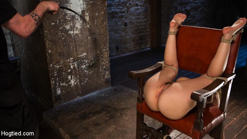 Kink 'Super Slut is Subjected to Brutal Torment and Bondage!' starring Gabriella Paltrova (Photo 6)