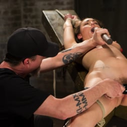 Gabriella Paltrova in 'Kink' Super Slut is Subjected to Brutal Torment and Bondage! (Thumbnail 8)