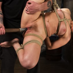 Gabriella Paltrova in 'Kink' Super Slut is Subjected to Brutal Torment and Bondage! (Thumbnail 9)