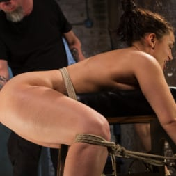 Gabriella Paltrova in 'Kink' Super Slut is Subjected to Brutal Torment and Bondage! (Thumbnail 10)