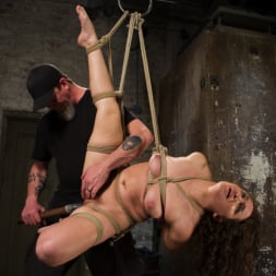 Gabriella Paltrova in 'Kink' Super Slut is Subjected to Brutal Torment and Bondage! (Thumbnail 12)