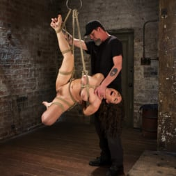 Gabriella Paltrova in 'Kink' Super Slut is Subjected to Brutal Torment and Bondage! (Thumbnail 13)