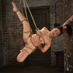 Gabriella Paltrova in 'Kink' Super Slut is Subjected to Brutal Torment and Bondage! (Thumbnail 14)