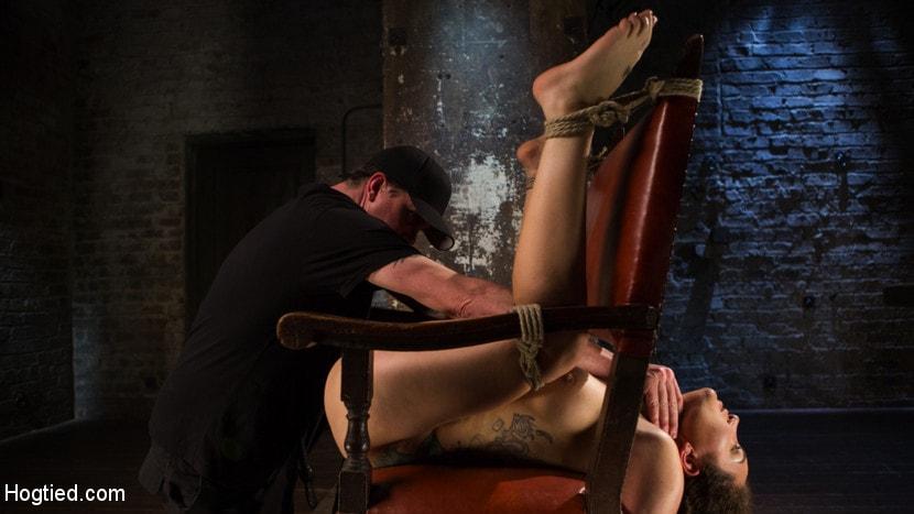 Kink 'Super Slut is Subjected to Brutal Torment and Bondage!' starring Gabriella Paltrova (Photo 15)